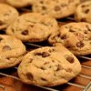 "Ioanna's Cooking Corner ""Chocolate Chip Cookies"""