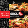 Introducing Sushi La Catering